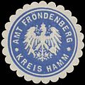 Siegelmarke Amt Fröndenberg W0369140.jpg