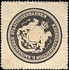 Siegelmarke Königliche Generaldirection der Sächsischen Staatseisenbahnen W0210574.jpg