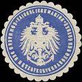 Siegelmarke K. Marine Kommando des Netzsperrverbandes der Ostsee W0363923.jpg