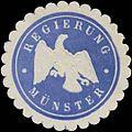 Siegelmarke Regierung Münster W0365016.jpg