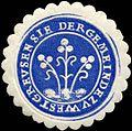 Siegelmarke Siegel der Gemeinde zu Westgreußen W0310750.jpg