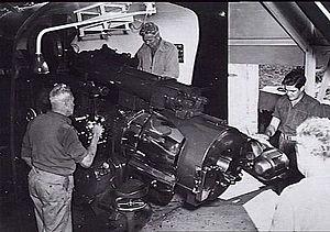 Signal Hill Battery - Signal Hill Battery 1946