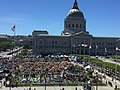 Sikh Freedom Parade and Festival SF Civic Center 2018-06-10.jpg