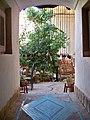 Silk Road Hotel (Yazd, Iran) (28057620493).jpg