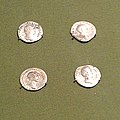 Silver Denarii Coins (Made in Rome, AD 69-111) - British Museum.jpg