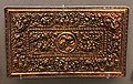 Silver pillow end Straits Settlements - chinese c 1900 IMG 9907 singapore peranakan museum.jpg