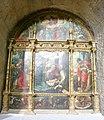 Simancas - Iglesia de El Salvador, interior 06.jpg