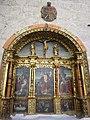 Simancas - Iglesia de El Salvador, interior 19.jpg