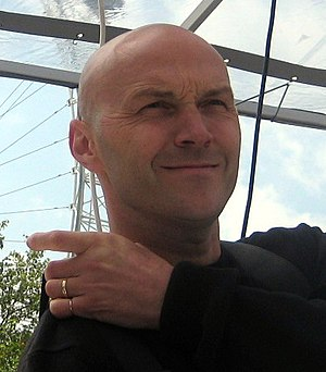 Simon Rimmer - Image: Simon Rimmer head crop