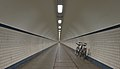 Sint-Annatunnel under the Scheldt in Antwerp, Belgium (DSCF3969).jpg