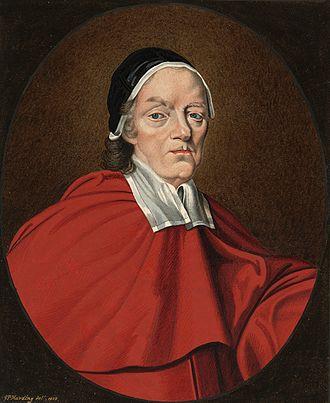 John Maynard (politician) - Image: Sir John Maynard 1602 – 1690