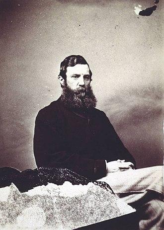 Richard Dry - Image: Sir Richard Dry