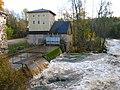Siuntio Sjundby. Электростанция - panoramio.jpg