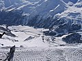Skigebiet Schnalstaler Gletscher, Ski resort Val Senales - panoramio.jpg