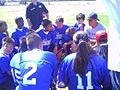 Sliver Wing Park Flag Football 14 and under in 2007.jpg