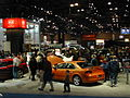 Small section of the New York International Auto Show.JPG