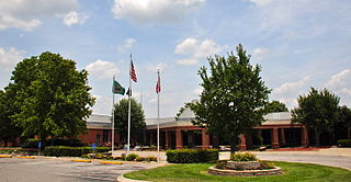 Smyrna, Tennessee Town in Tennessee, United States