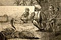 Snake charmers in India - The Graphic 1875.jpg