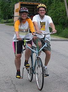List Of Bicycle Types Wikipedia