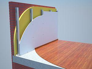 Poliuretano proyectado wikipedia la enciclopedia libre for Obra arquitectonica definicion