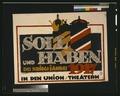 Soll und Haben des Kriegs-jahres 1917 - in den Union-Theatern LCCN2004665860.tif