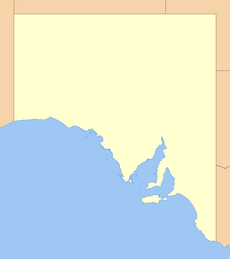 South Australia location map.png