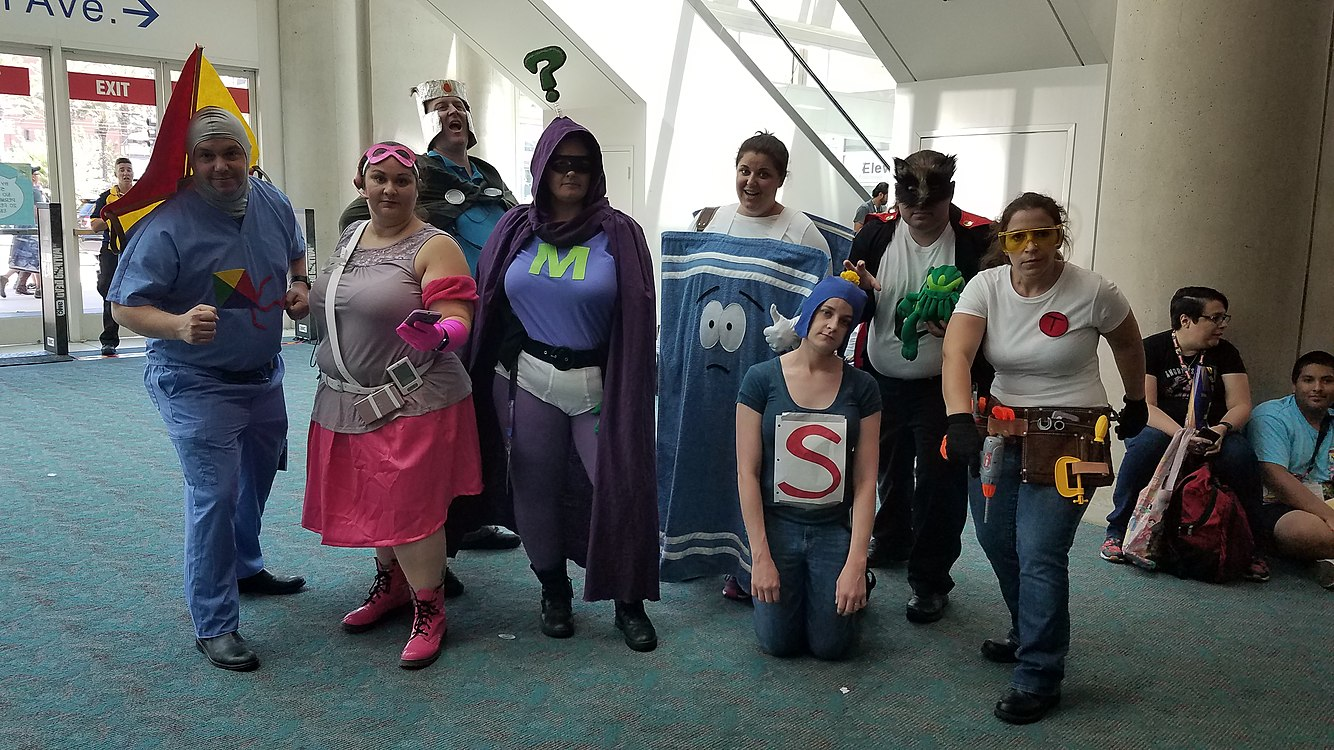 South Park cosplayers .jpg