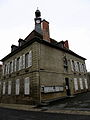 Souvigny (03) Mairie.jpg