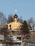 Sovetskaya Gavan - Orthodox church.jpg