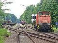 Spandau-Hakenfelde - Gueterbahnhof (Goods Station) - geo.hlipp.de - 37311.jpg