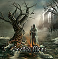 Spelled Moon - Forsaken Spells (album).JPG