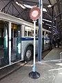 Sporveismuseet - Tram stops 04.jpg