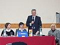 Spotkanie zorganizowane przez Elżbietę Gapińską - Staroźreby, Mazowieckie (2012-11-29) (8260214183).jpg