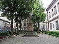 Square Pfeffel, impasse Hoffmeister (Colmar).JPG