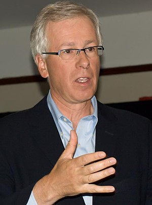 2008–09 Canadian parliamentary dispute - Former Liberal leader Stéphane Dion