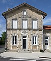 St-Eutrope 16 Mairie 2012.jpg