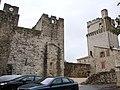 St.Laurent-des-Arbres (Gard, Fr) église-château 2.JPG