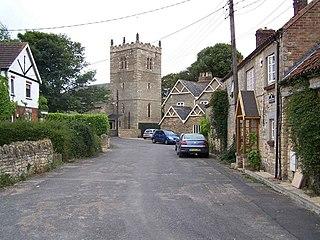 Dunholme,  Англия, Великобритания