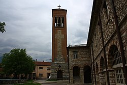 St. Demetrius Church in Bitola 8.JPG