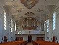 St. Georg - Mundelfingen - Organ gallery.jpg