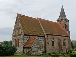 St. Godehard Kessin 3