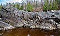 St. Louis River, Jay Cooke State Park, Minnesota (43381894404).jpg