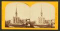 St. Paul's Church. (Rev. Dr. Ryder), by Carbutt, John, 1832-1905.png