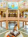 St. Tukaram Maharaj Mandir.Dehu,Maharashtra - panoramio (17).jpg