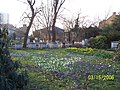 St Alfege Churchyard - geograph.org.uk - 197222.jpg