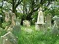 St Dennis Graveyard - geograph.org.uk - 169878.jpg