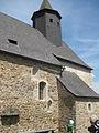 St Jacob Kleinzwettl Romanesque Window.jpg