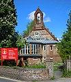 St Mark's Church, Alma Road, Heath End, Farnham (May 2015) (3).JPG