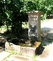 St Martin Brunnen 1862.jpg