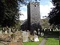 St Mary's Church, Ystradfellte - geograph.org.uk - 1343237.jpg